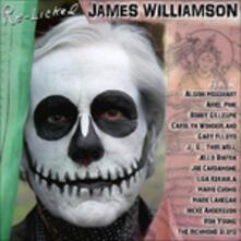 Re-Licked - Vinile LP di James Williamson