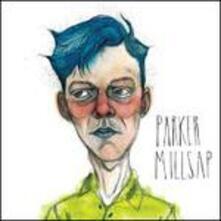 Parker Millsap - Vinile LP di Parker Millsap