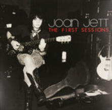 First Sessions (Limited) - Vinile LP di Joan Jett