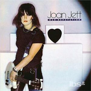 Bad Reputation - Vinile LP di Joan Jett
