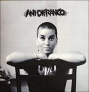 Ani Difranco - Vinile LP di Ani DiFranco