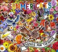Songs for Tuesdays - Vinile LP di Summer Cats