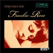 Thee Only One - Vinile 7'' di Frankie Rose