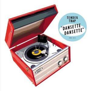 Dansette Dansette - Vinile LP di Tender Trap