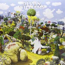 Euphoria - Vinile LP di Devon Williams