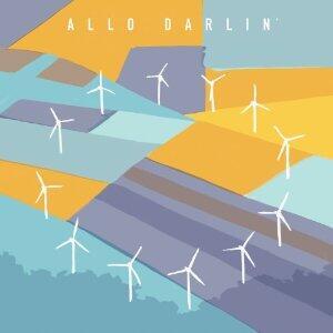 Europe - Vinile LP di Allo Darlin'