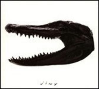Jinx - Vinile LP di Weekend