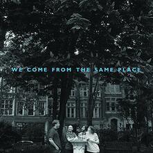 We Come From The Same Place - Vinile LP di Allo Darlin'