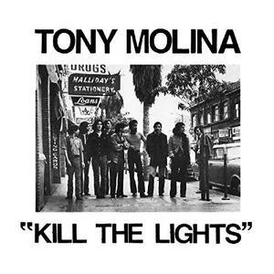 Kill the Lights - Vinile LP di Tony Molina