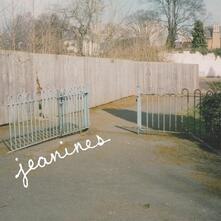 Jeanines (Coloured Vinyl) - Vinile LP di Jeanines
