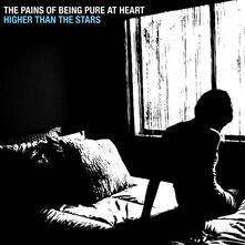 Higher Than the Stars Remix - Vinile LP di Pains of Being Pure at Heart
