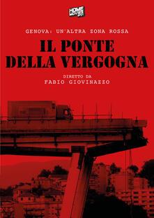 Il ponte della vergogna (DVD) - DVD