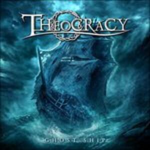 Ghost Ship - Vinile LP di Theocracy