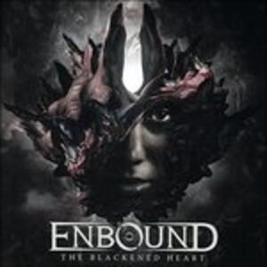 Blackened Heart - Vinile LP di Enbound