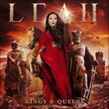 Kings & Queens - Vinile LP di Leah