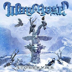 Stonehymn - Vinile LP di Wind Rose