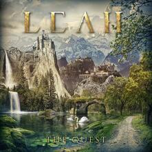 Quest - Vinile LP di Leah