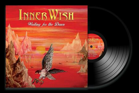 Waiting for the Dawn - Vinile LP di Innerwish