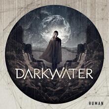 Human - Vinile LP di Darkwater