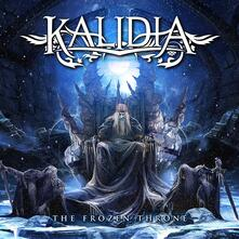 Frozen Throne - Vinile LP di Kalidia