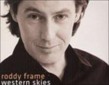 Western Skies - Vinile LP di Roddy Frame