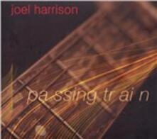 Passing Train - CD Audio di Joel Harrison