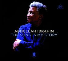 The Song Is My Story - Vinile LP di Abdullah Ibrahim