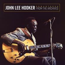 Remastered from the Archives (Coloured Vinyl) - Vinile LP di John Lee Hooker