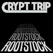 Rootstock (Coloured Vinyl Limited Edition) - Vinile LP di Crypt Trip
