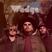Wedge - Vinile LP di Wedge