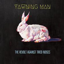 Revolt Against Tired Noises (Coloured Vinyl) - Vinile LP di Yawning Man
