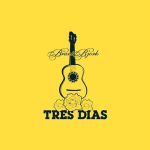 Tres Dias - Vinile LP di Brant Bjork