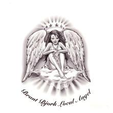 Local Angel - Vinile LP di Brant Bjork