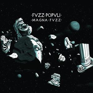 Magna Fvzz - Vinile LP di Fvzz Popvli