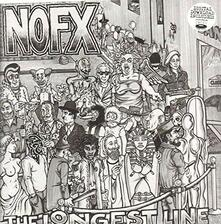Longest Line - Vinile LP di NOFX