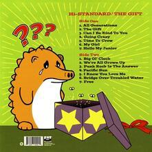 Gift - Vinile LP di Hi-Standard