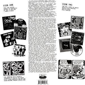 Roll Credits - Vinile LP di Night Birds
