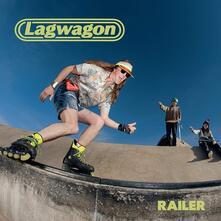 Railer - Vinile LP di Lagwagon