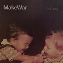 Get it Together - Vinile LP di Makewar