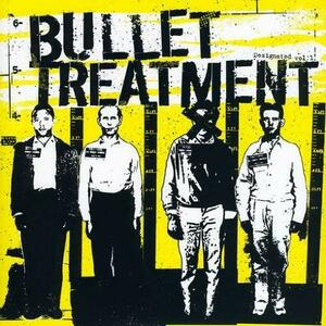 Designated vol.1 - Vinile 7'' di Bullet Treatment