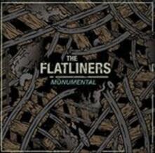 Monumental - Vinile 7'' di Flatliners