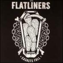 Caskets Full - Vinile 7'' di Flatliners