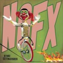Stoke Extinguished - Vinile 7'' di NOFX