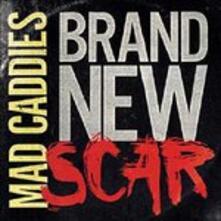 Brand New Scar - Vinile 7'' di Mad Caddies