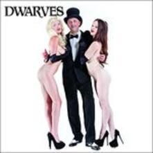 Gentleman Blag - Vinile 7'' di Dwarves