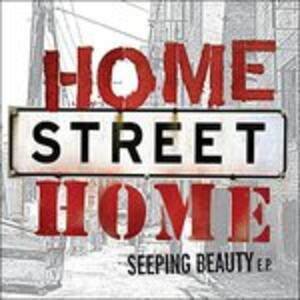 Home Street Home. Seeping Beauty - Vinile 7'' di NOFX