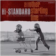 Another Starting Line - Vinile 7'' di Hi-Standard