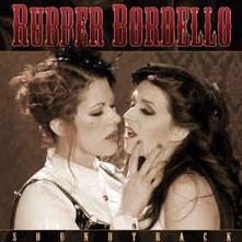 Rubber Bordello (Colonna sonora) - Vinile LP