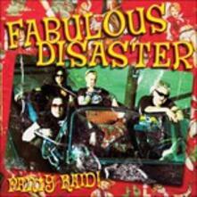 Panty Raid - Vinile LP di Fabulous Disaster