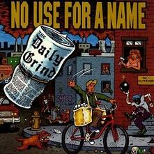 Daily Grind - Vinile LP di No Use for a Name